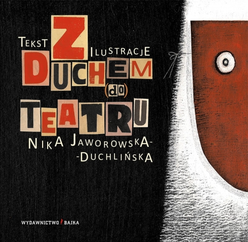 Z Duchem (do) Teatru
